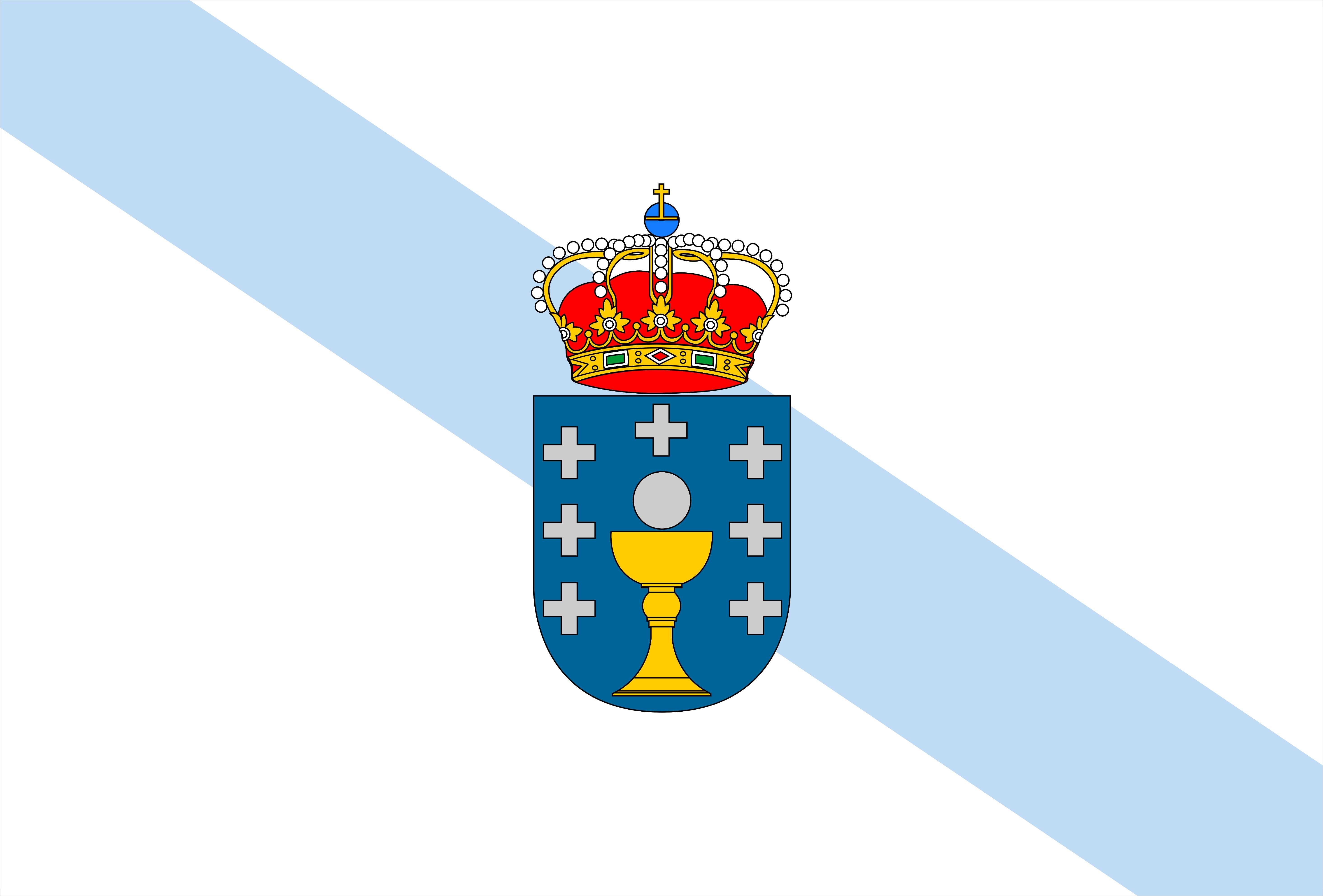BANDERAS DE GALICIA