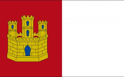 Las banderas de Castilla La Mancha: Su historia