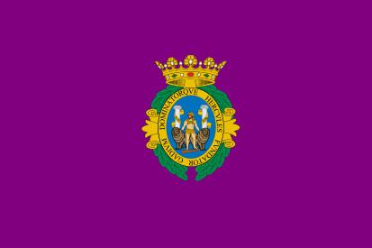 bandera cadiz