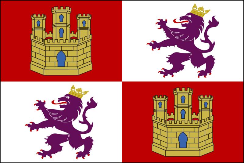 Bandera_de_la_Corona_de_Castilla