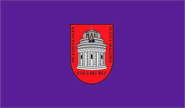 Bandera_Ávila
