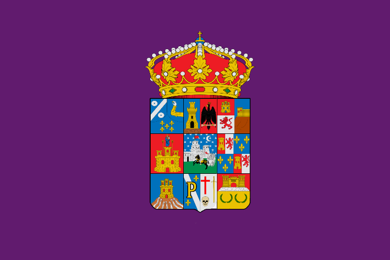 BANDERA DE GUADALAJARA