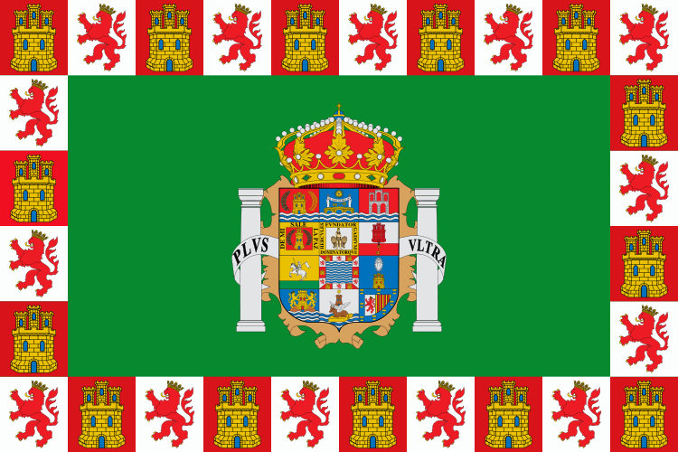 CÀDIZ FLAG