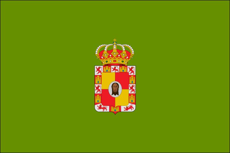 JAÈN FLAG