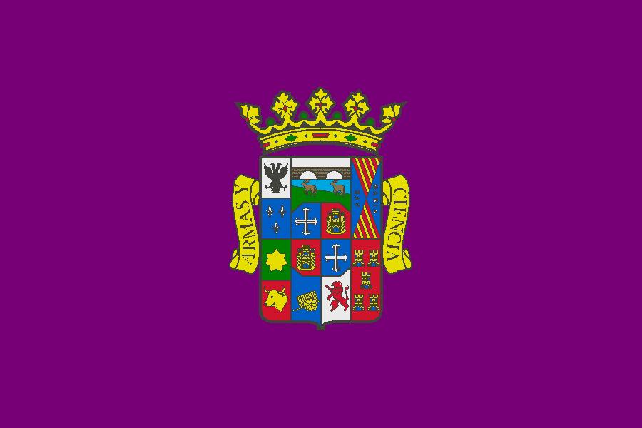 PALENCIA FLAG