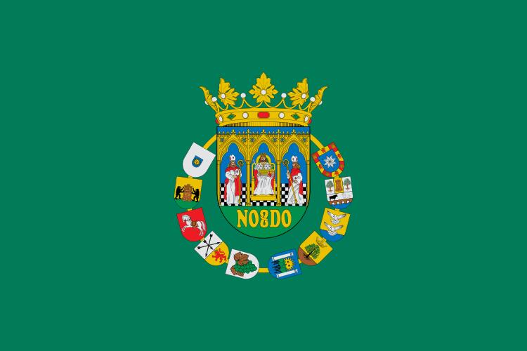 SEVILLE FLAG