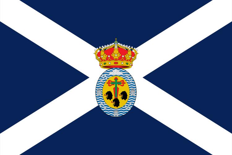 FLAG OF TENERIFE