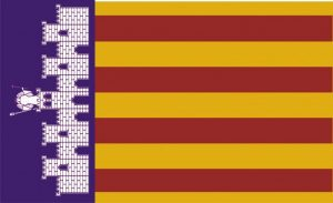 Bandera_Mallorca