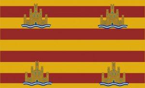 Bandera_Ibiza