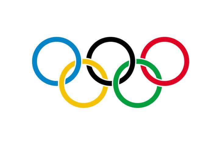 ¿Cuál es el origen de la bandera de los Juegos Olímpicos?