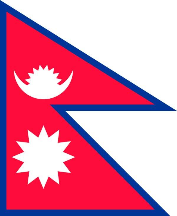bandera-nepal