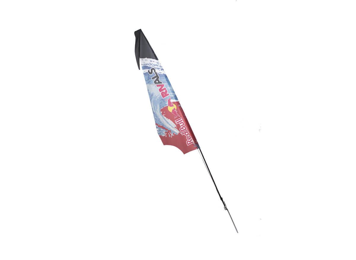Flybanner bandera bali