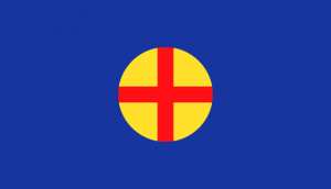 Bandera-Paneuropea