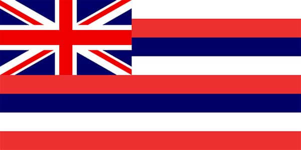 bandera-hawai
