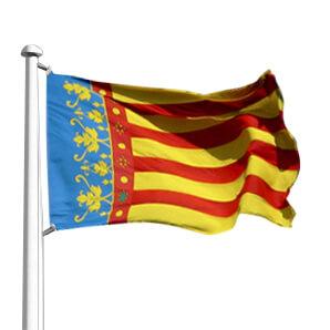 Banderas Comunidades Autónomas