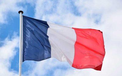 La bandera de Francia. ¿Cómo nació la bandera más emblemática?