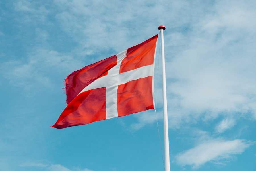 Las banderas más antiguas del mundo